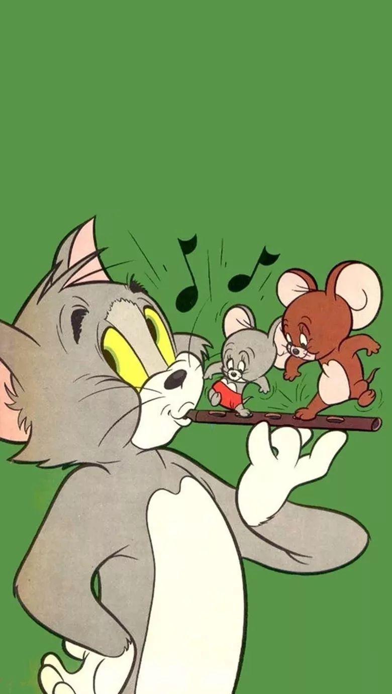 有哪些高清猫和老鼠的头像? - 知乎