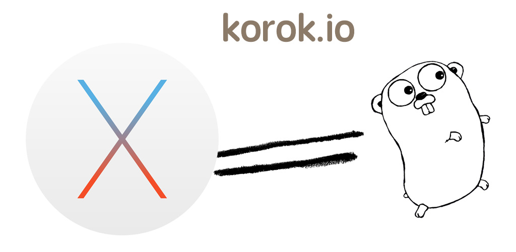 适配 Korok 游戏到 MAC