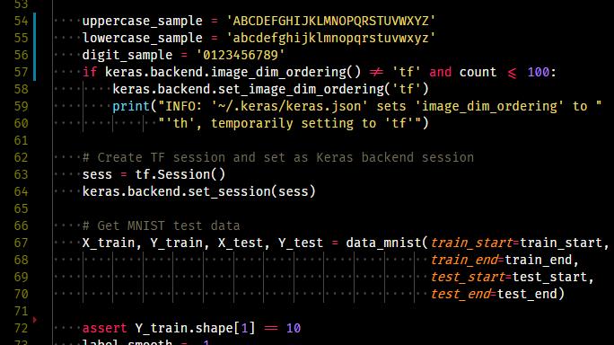 10 款最佳编程字体