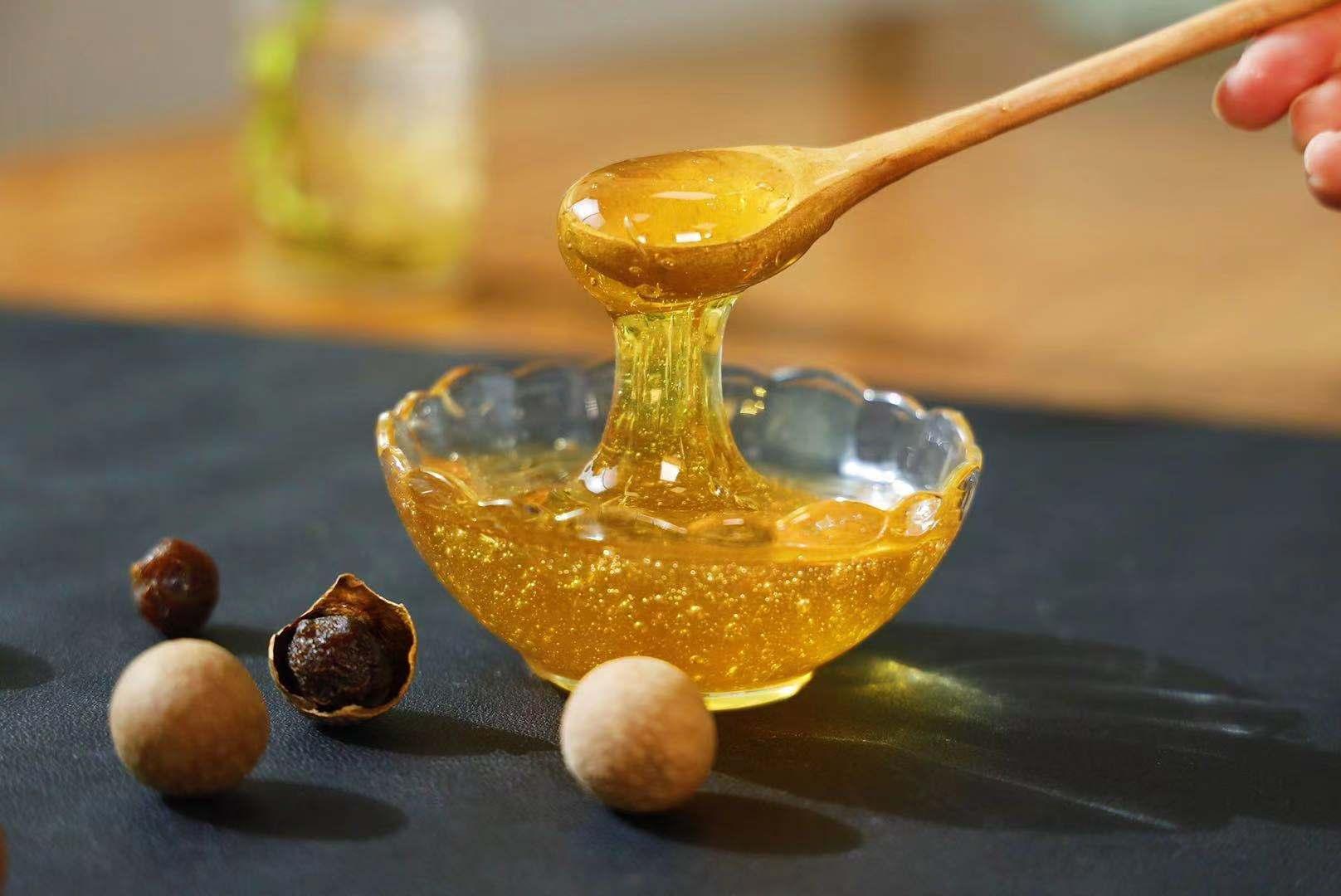 蜂蜜的味道一�低喝是什麽?你怎麽看待���?