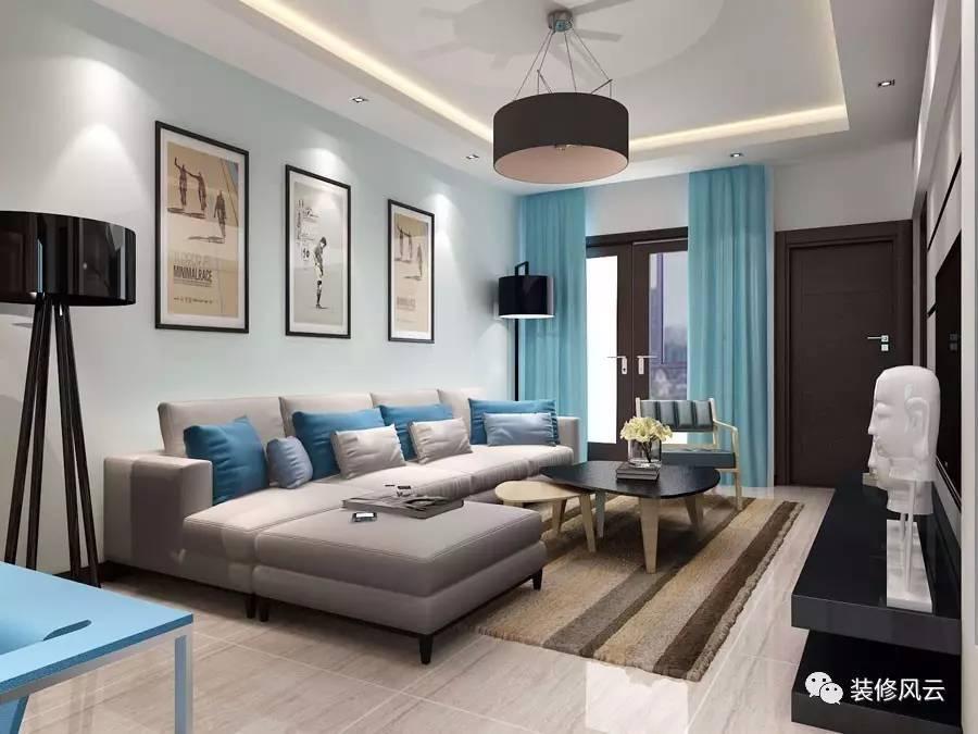 Minimalism 34 Great Living Room Designs: 什么是现代极简装修风格?装修成本大不大?