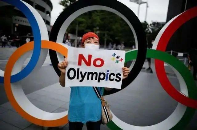 东京奥运会变成算不清的经济糊涂账