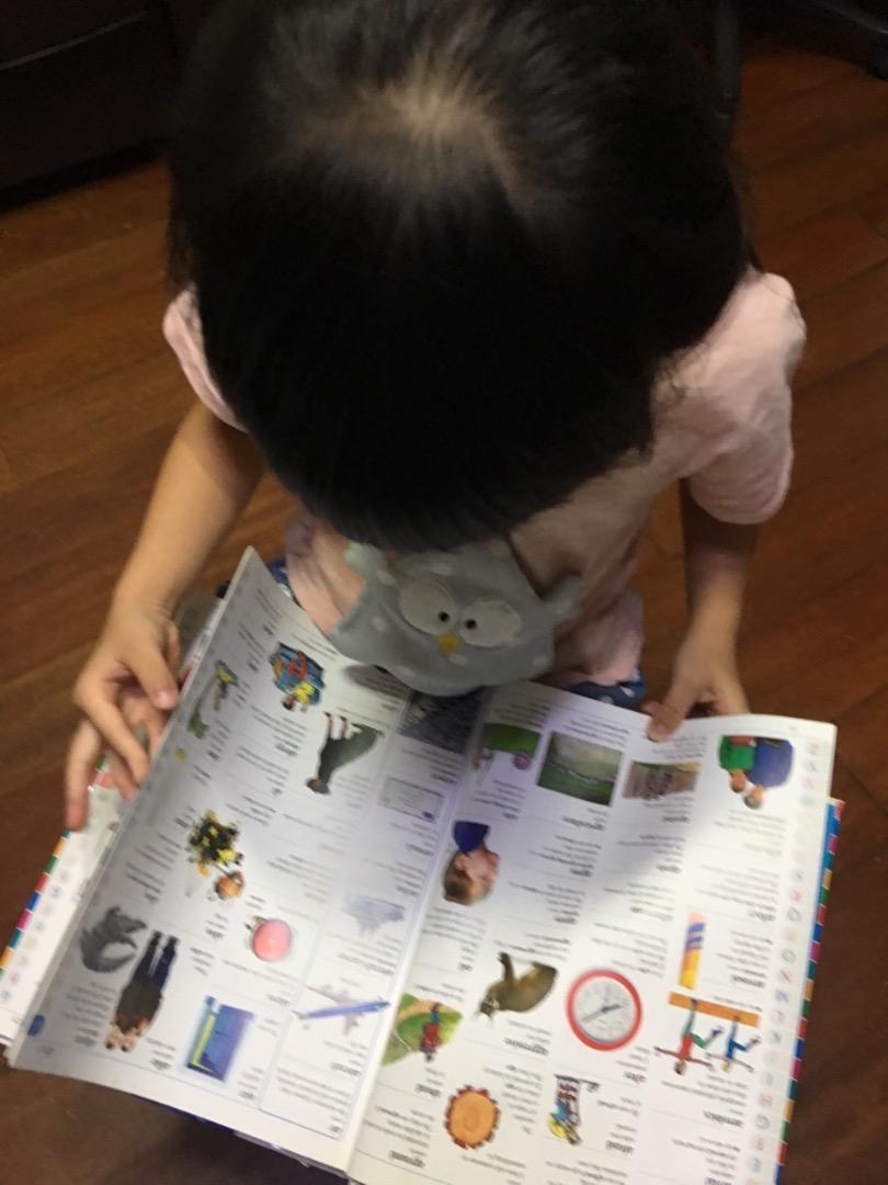 好词典帮你孩子掌握流利英文