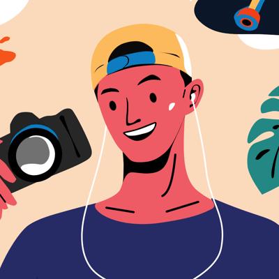 VLOG:视频记录者