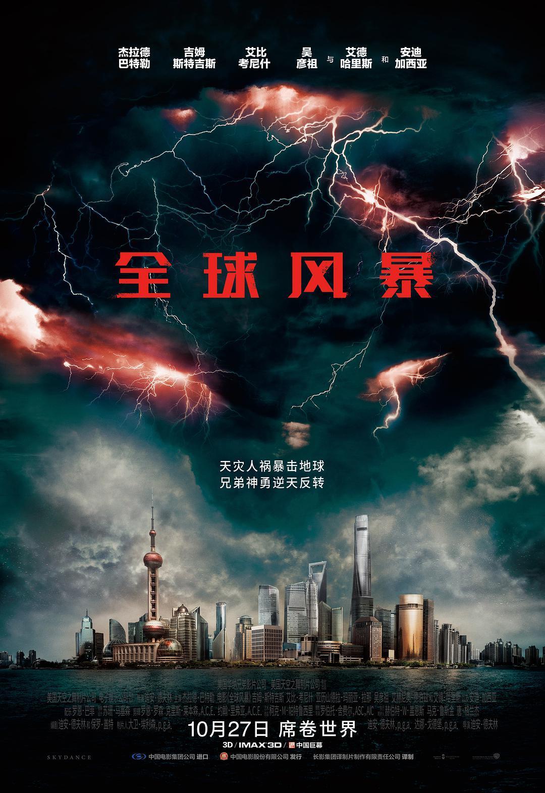 爆米花宣传语_如何评价电影《银翼杀手2049》? - 知乎
