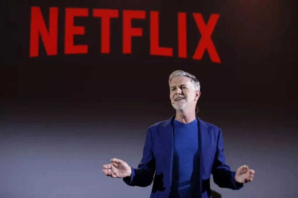 Netflix有可能做成一家伟大的游戏公司吗?