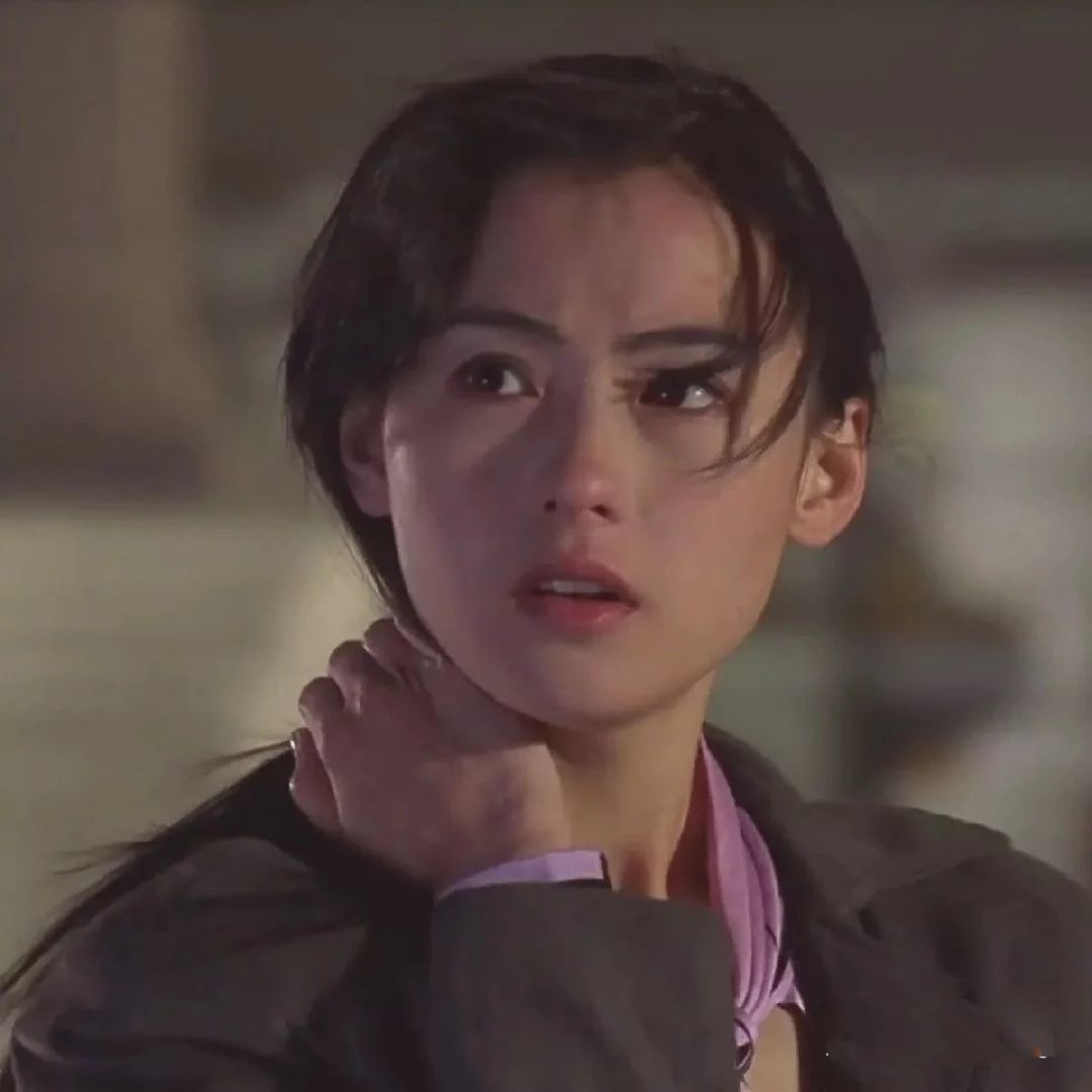 王祖贤张曼玉_有什么好看的港风壁纸或头像? - 知乎