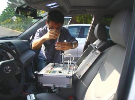 汽车电子检测项目及标准EMC测试插图