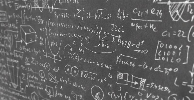 【学界】一文读懂机器学习需要哪些数学知识(附全套优秀课程的网盘链接资源)