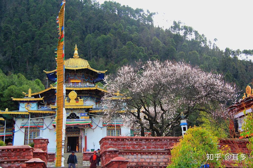 喇嘛岭寺_一份详细的西藏寺庙介绍清单 - 知乎
