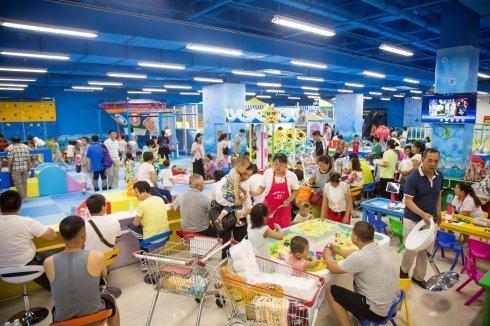海西蒙古族藏族自治州怎样提升儿童乐园的用户体验? 加盟资讯 游乐设备第3张
