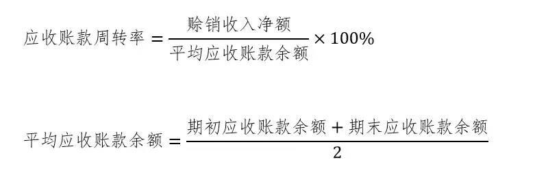 应收账款周转天数为_手把手教你学会财务比率分析法!(下) - 知乎