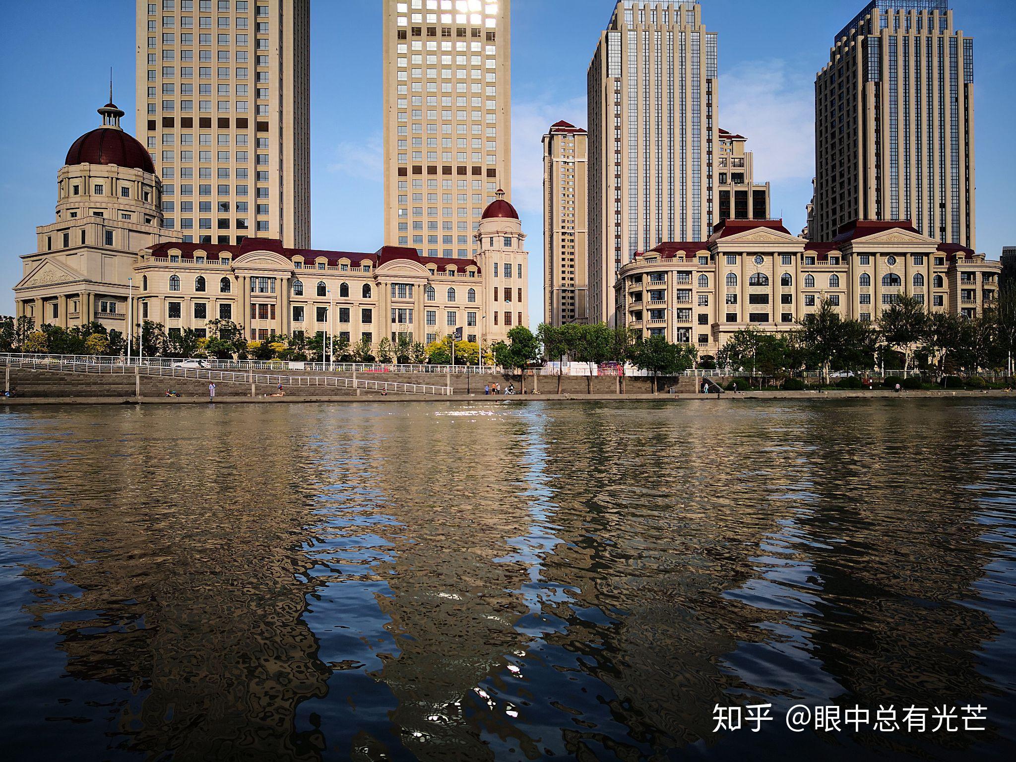 无锡土地_如何评价天津这个城市? - 知乎