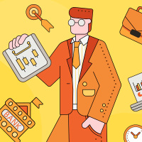 知招職場 | 金融求職