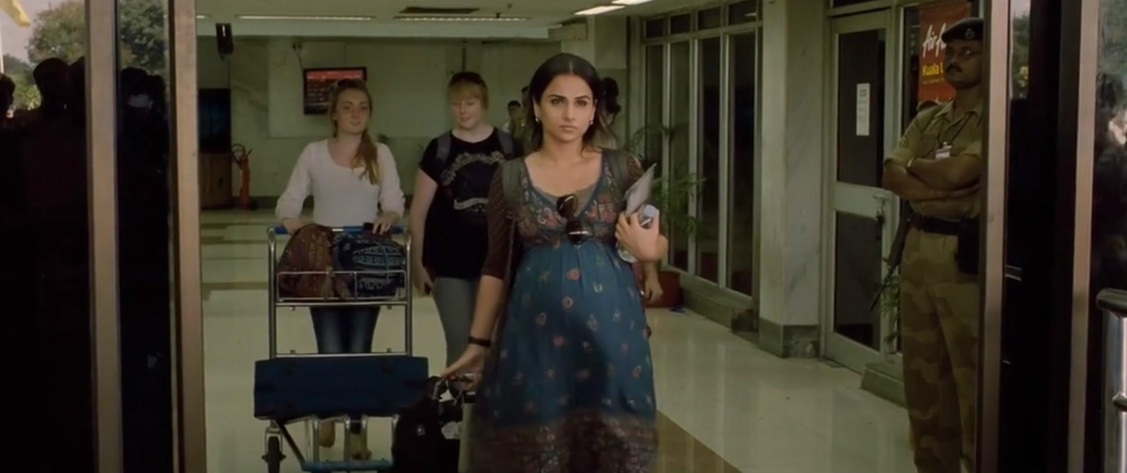 印度   这些好看的电影,都是在哪拍的?