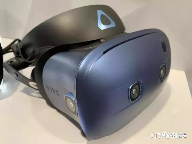 """专访:高通为何要做""""分体式VR一体机""""? - 知乎"""