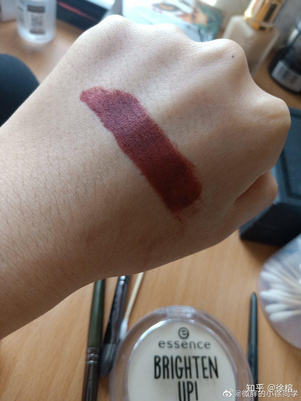 血色玫瑰_有哪些让你相见恨晚的化妆品和护肤品? - 知乎