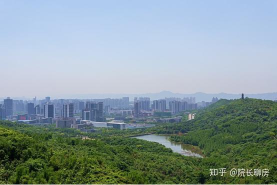 """大竹风水宝地_网传重庆的7大风水宝地,没想到这个地方也是""""龙脉""""! - 知乎"""