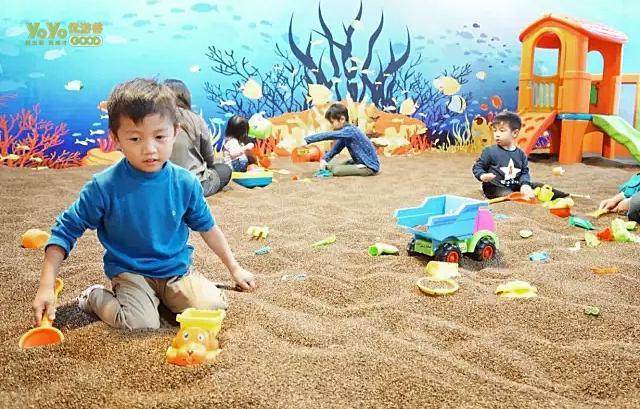 新手选择儿童乐园创业应该怎么做? 加盟资讯 游乐设备第4张