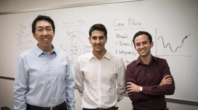 吴恩达的创业公司每周工作80小时?聊聊人工智能背后的人工