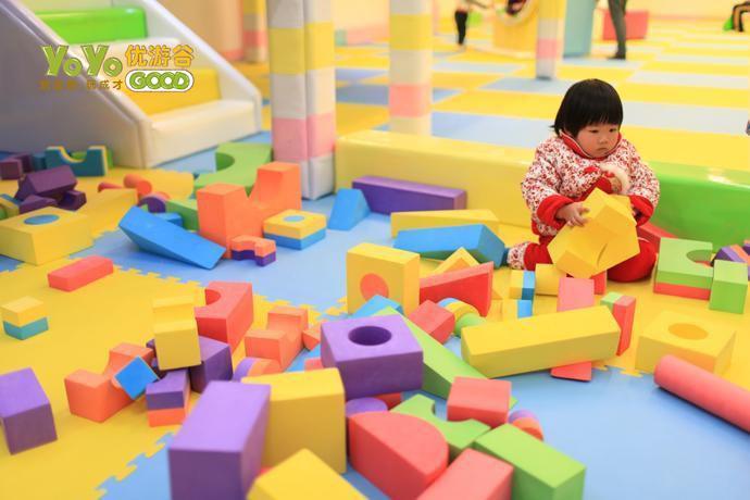 开儿童游乐园需要投资多少?利润怎么样? 加盟资讯 游乐设备第1张