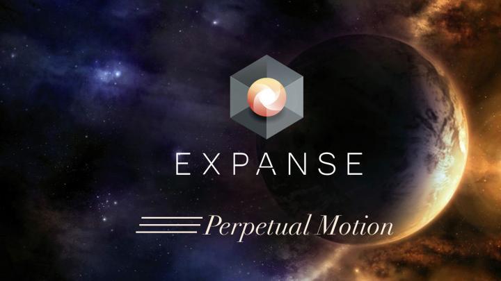 Expanse简介