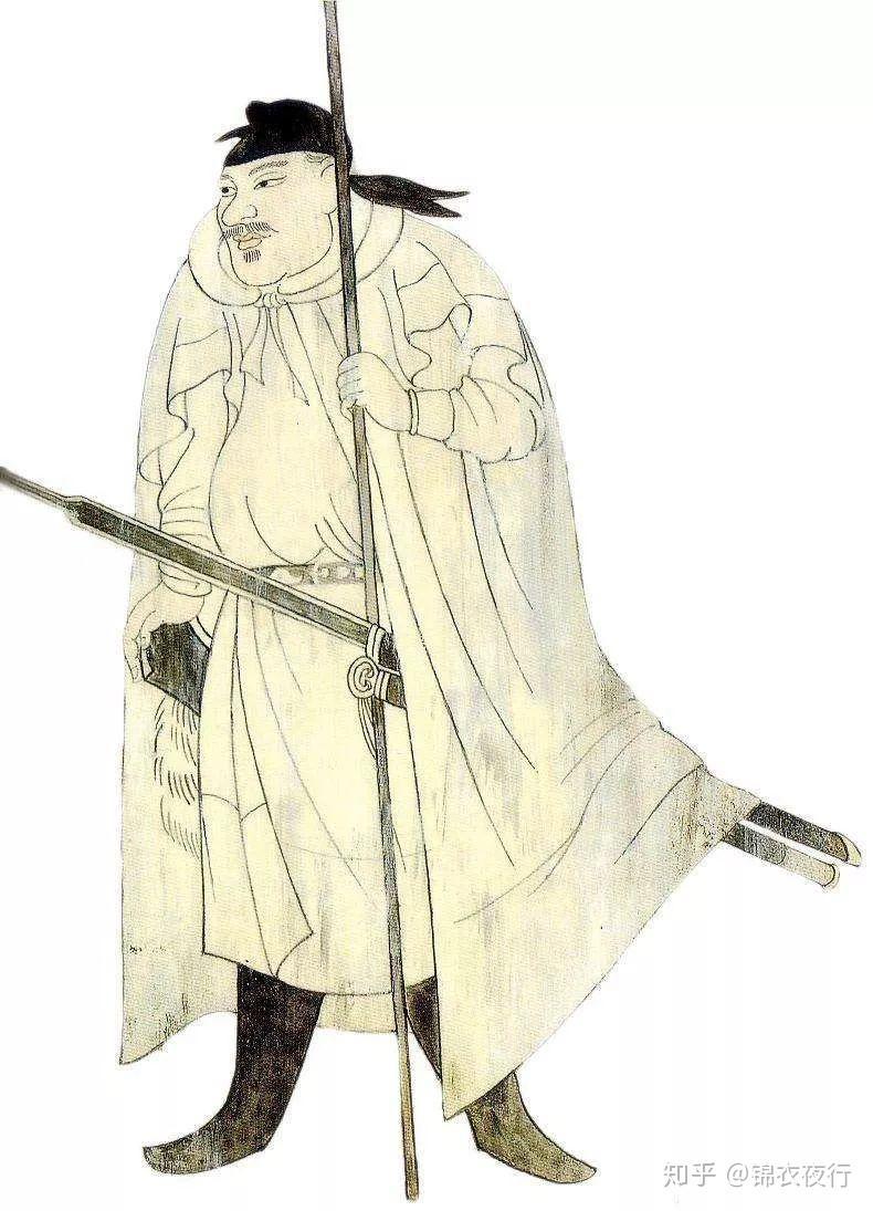 宋史韩世忠传_步兵遭遇铁骑只能等死?看看以步制骑的这四大神术 - 知乎