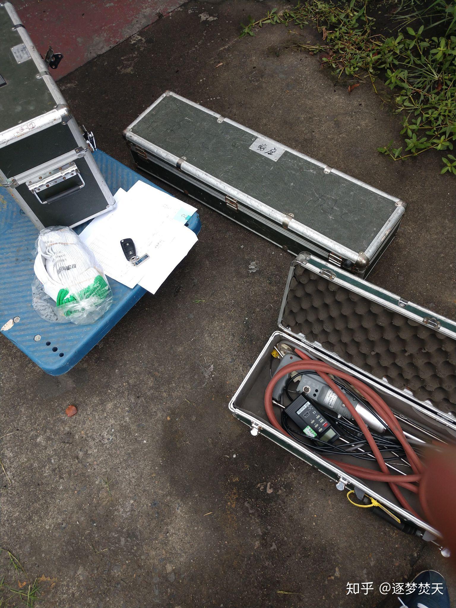 环境监测取样员具体职位剖析
