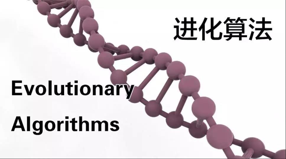 【学界】进化算法简介(附代码)