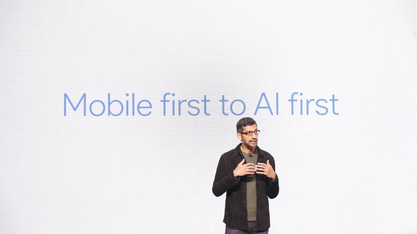 人工智能时代需要怎样的设计师