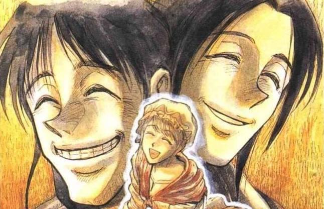 """最想描绘的恋爱与笑容, """"藤田和日郎""""《魔偶马戏团》 访谈"""