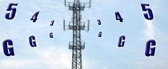 简评3GPP几代移动通信标准的技术变革