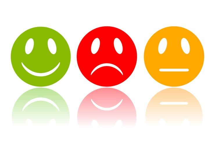 如何用Python做情感分析?