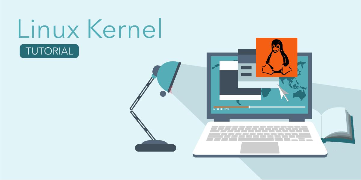 研究Linux内核的乐趣