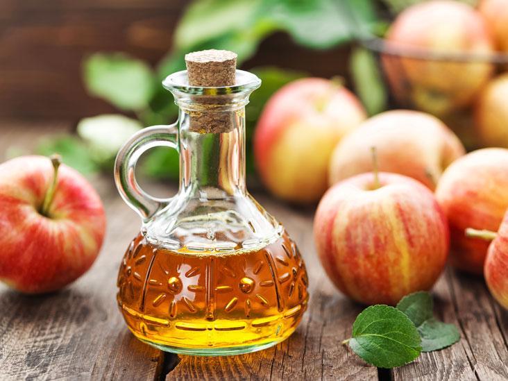 喝苹果醋减肥?最适合配合用餐时饮用
