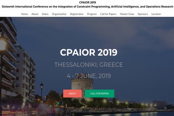 【优化】人工智能顶级会议NeurIPS 2018中优化与AI的融合