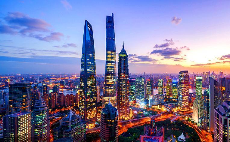 第一次来上海必去景点,除了外滩、陆家嘴,还有更值得去的地方- 知乎