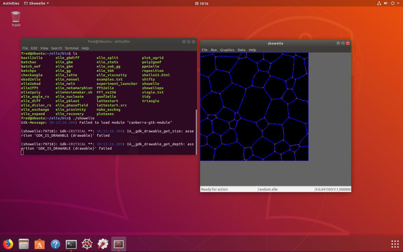 Elle Installation Guide on Ubuntu 18 04 - 知乎