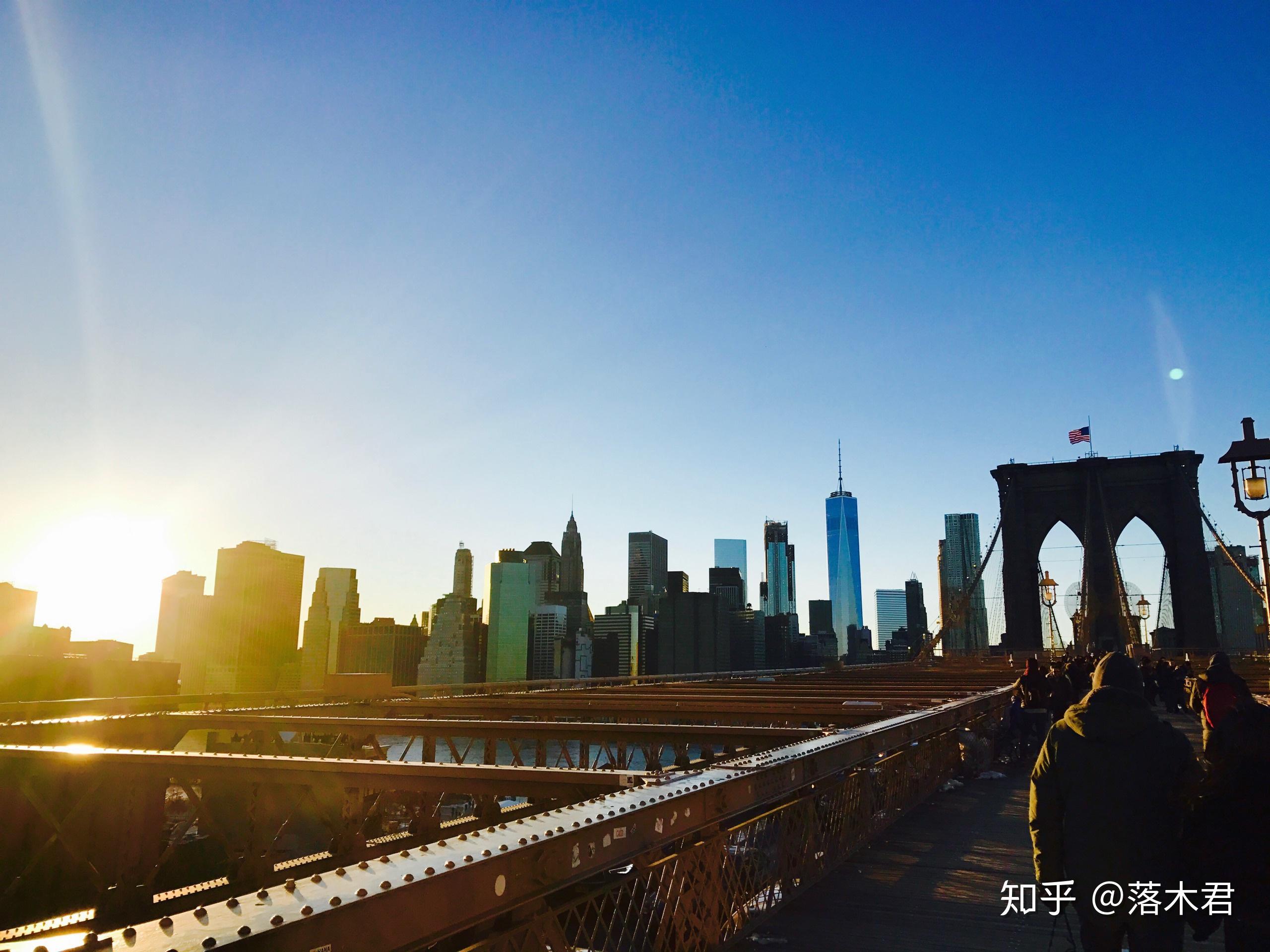 大隐隐于市什么意思_在美国纽约生活到底是什么感觉? - 知乎