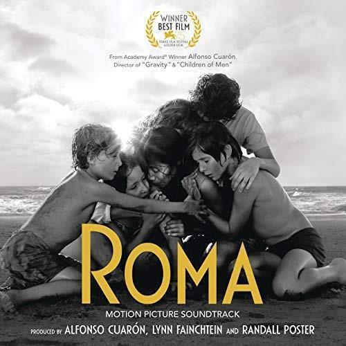 本片重现《罗马》的建立和辉煌