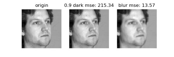 除了MSE loss,也可以试试用它:SSIM 的原理和代码实现- 知乎