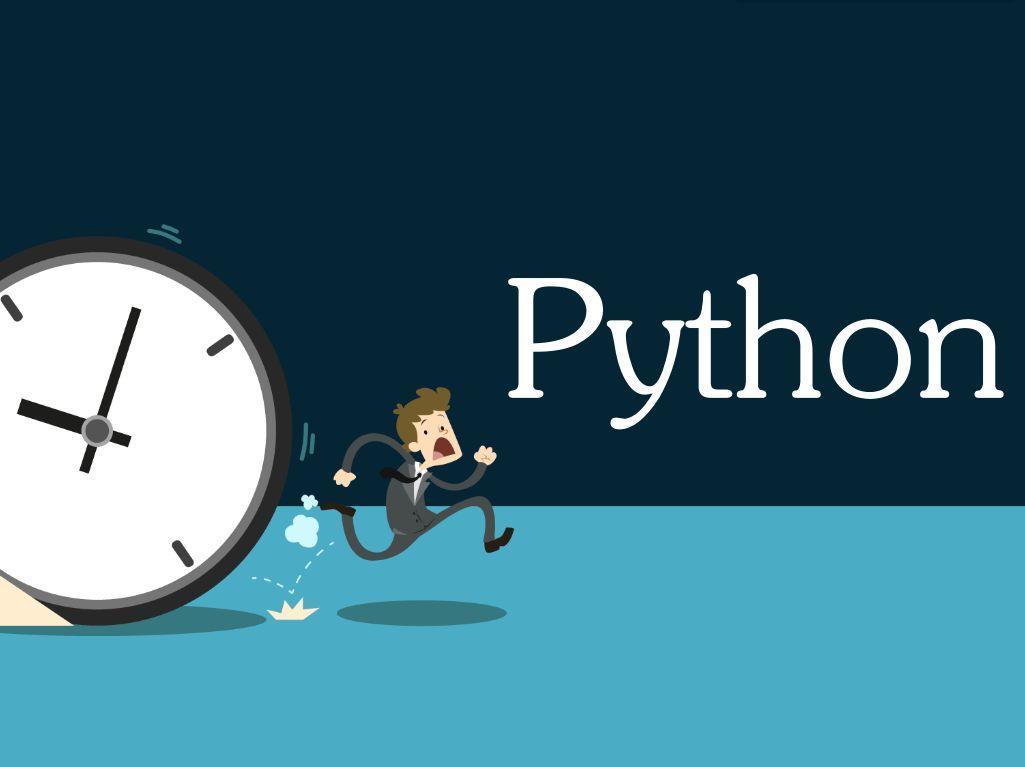 python资源全汇总—中文版