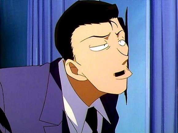 毛利小五郎破案_盘点动漫中醒着是废柴,一睡成神的角色,没有什么是睡觉搞不 ...