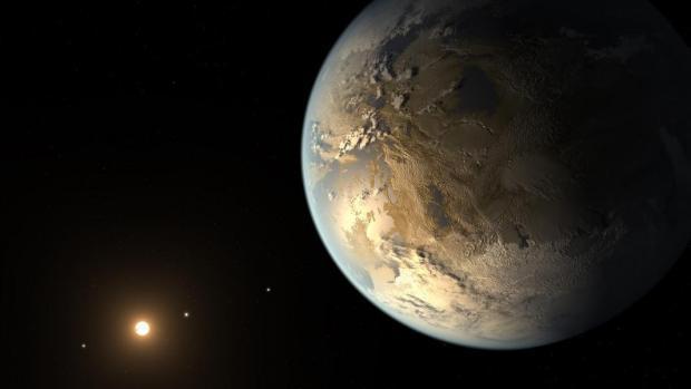 宇宙中会有外星生物么?一定的!《下一站火星》#4