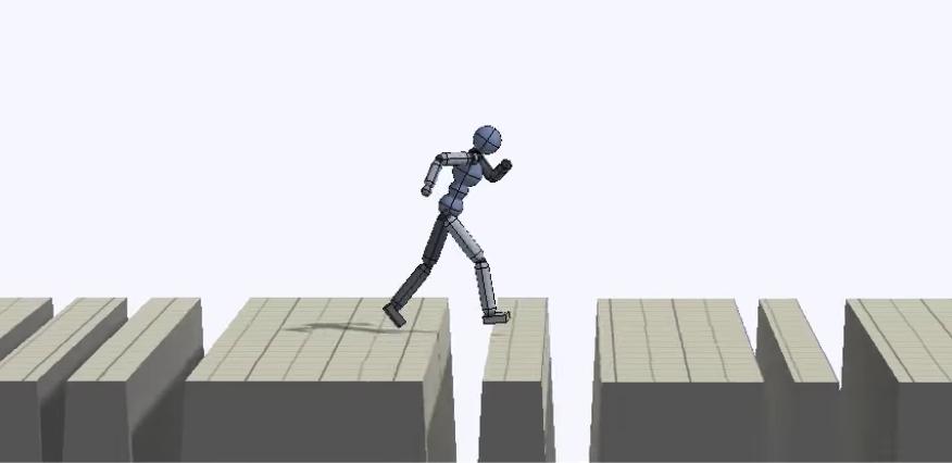 机器人强化学习之使用 OpenAI Gym 教程与笔记