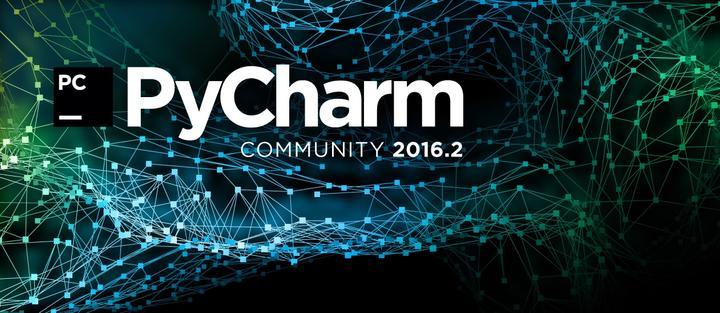 pycharm 社区 版