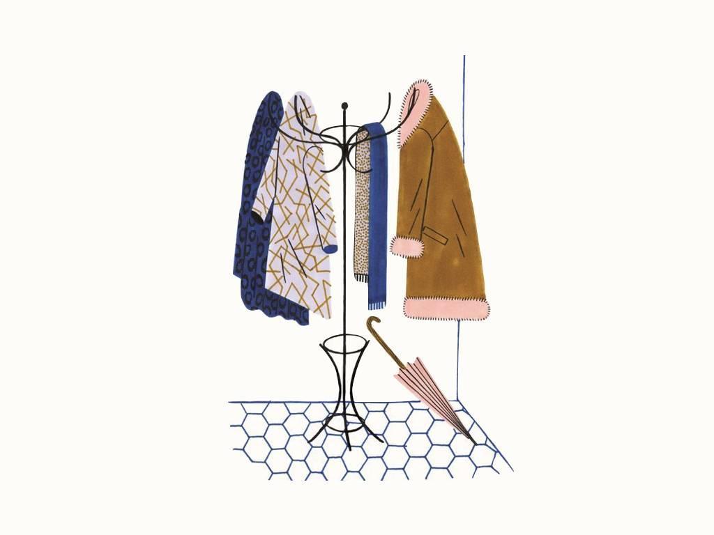 告别臃肿秋冬,选对大衣让自己显高显瘦,走路带风 | 女神进化论