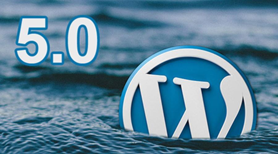 展望 WordPress 5.0 会给我们带来哪些更新?