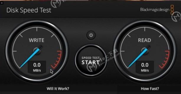 Blackmagic Disk Speed Test For Mac Ç¡¬ç›˜æµ‹é€Ÿå·¥å…· Ņè´¹ ǟ¥ä¹Ž