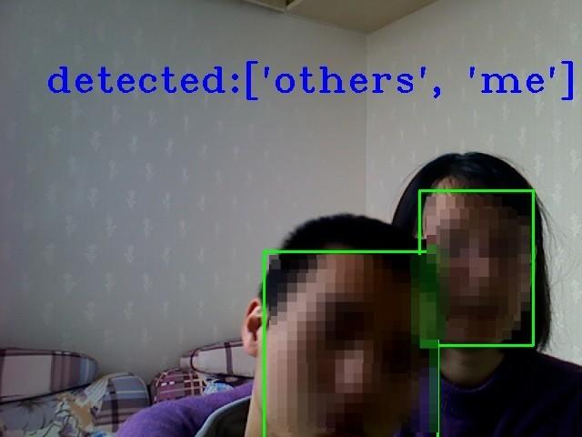 基于mtcnn和facenet的实时人脸检测与识别系统开发- 知乎